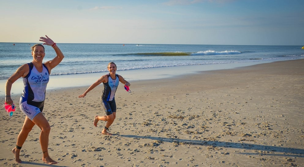 Triathlon Coaching Jacksonville